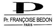 Professeur Francoise Bedon